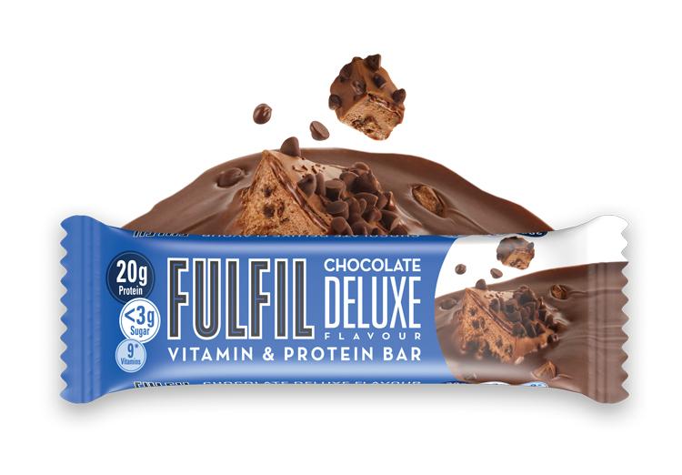 FULFIL Vitamin & Protein Bar